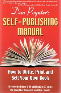 Self Publishing Manual