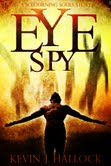 eye spy cover
