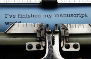 How to format your finished manuscript for editing