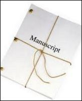 manuscript ready for formatting