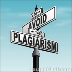 Avoid-plagiarism