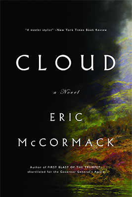 Cloud by Eric McCormack