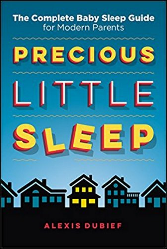 Precious Little Sleep cover