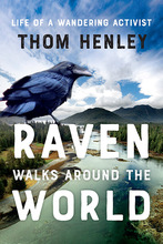 Raven Walks Around the World
