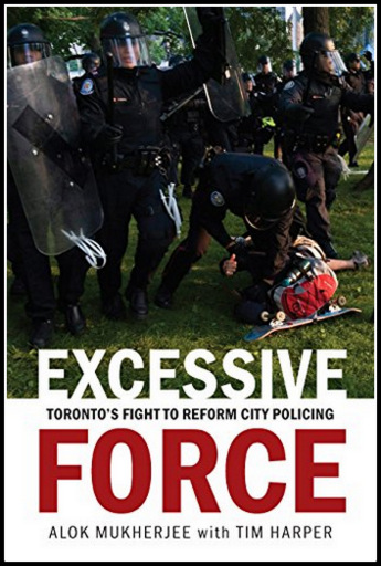 Excessive Force cover