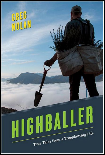 Highballer cover