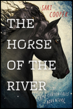 Horse of the river cover