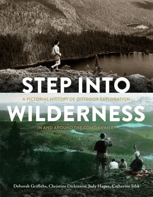step into wilderness